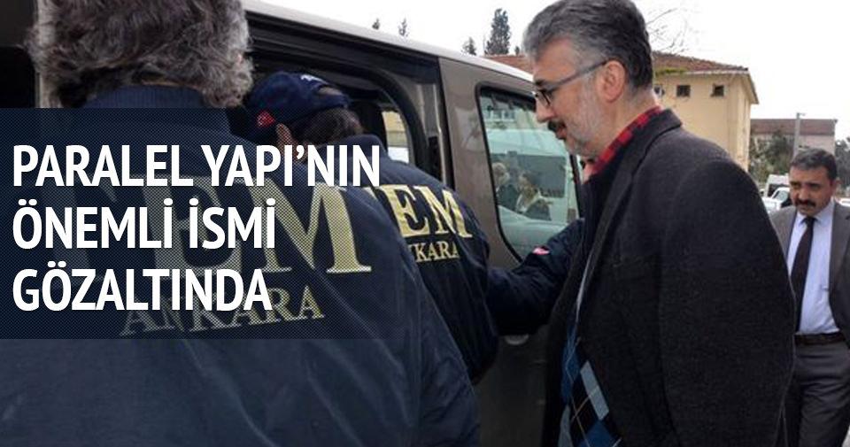 Eski TÜBİTAK Başkan Yardımcısı gözaltına alındı