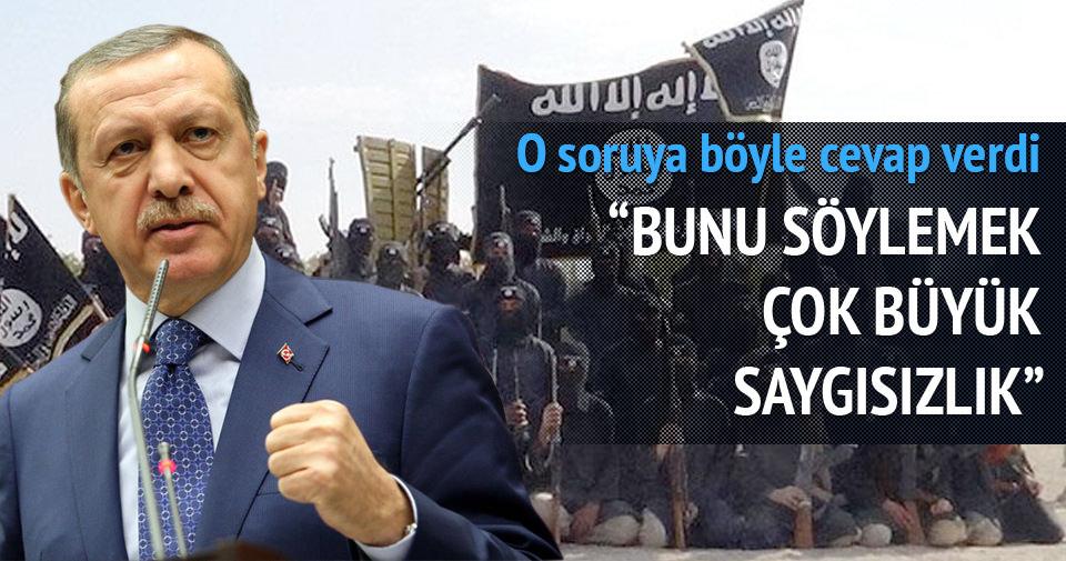 Erdoğan: Seçim beyannamesini okudum diye bir ifadem olmadı