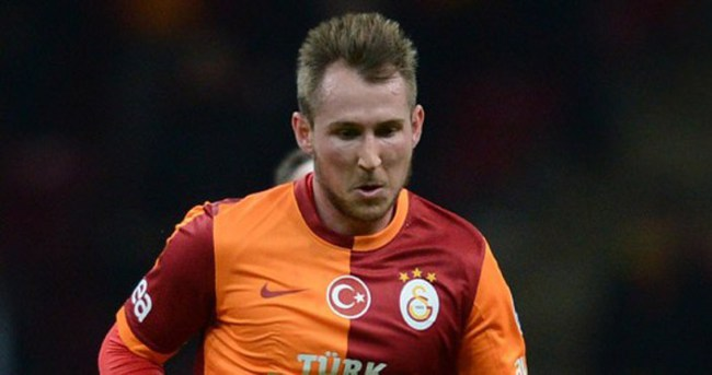 Galatasaray'a Hajrovic müjdesi