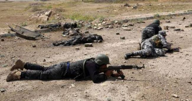 İran-Irak sınırında mayın patladı: 5 ölü