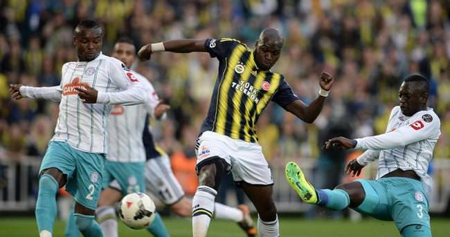 Çaykur Rizespor - Fenerbahçe maçının biletleri satışta