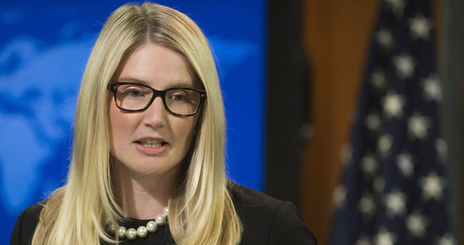 ABD: İran'ın stokları hala sorun