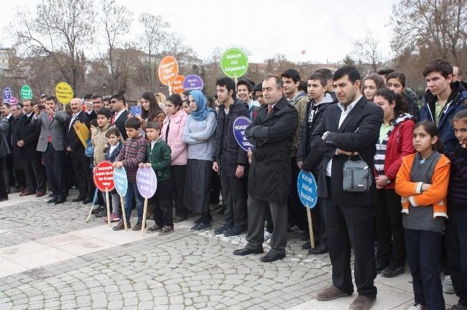 Gaziantep 51. Kütüphane Haftası Etkinlikleri Başladı