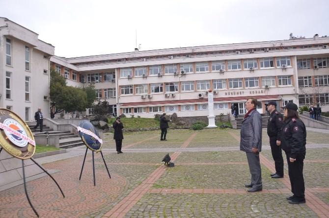 Sinop'ta Kütüphane Haftası Etkinlikleri