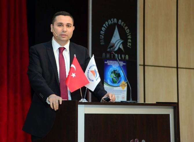 Muratpaşa'dan Enerji Verimliliği Projesi