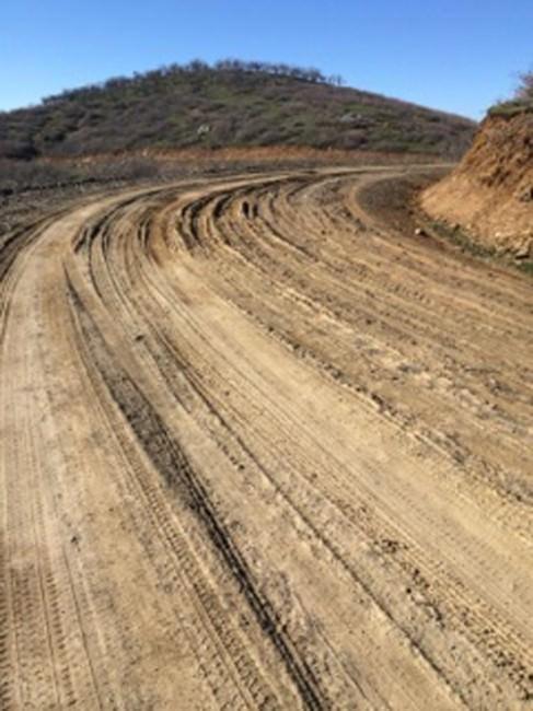Köy Yoları Çamurdan Geçilmiyor