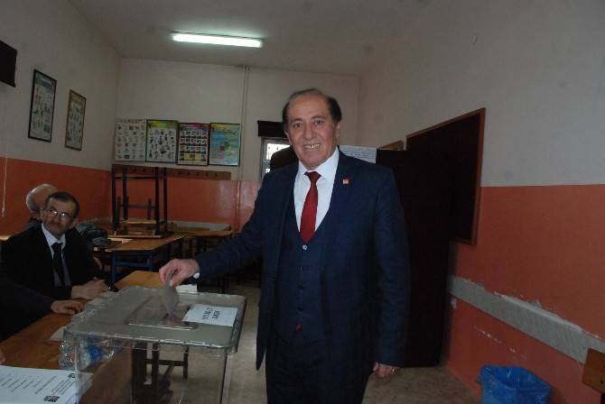 Bolu'da CHP'nin Ön Seçim Sonuçlarına İtiraz Geldi