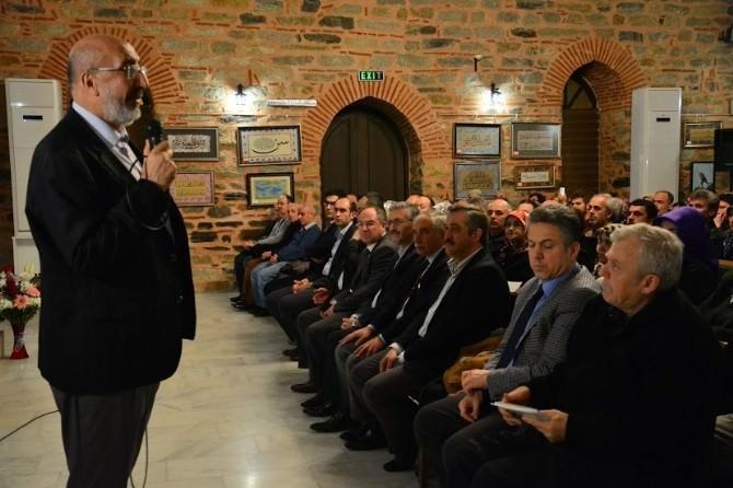 Dilipak Bursa'da Okurlarıyla Buluştu
