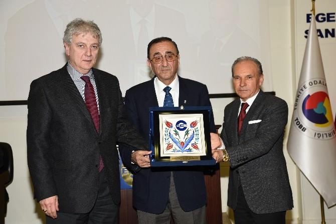Ebso'da Ermeni Soykırımı Ele Alındı