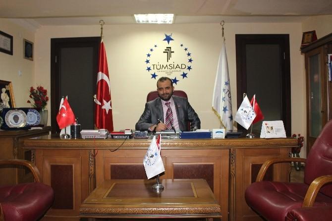 Genel Sekreter Şen'in Kütüphaneler Haftası Mesajı