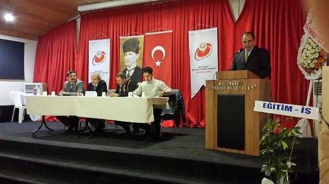 Köy Enstitüleri 'Aydınlanma Onur Ödülü' Bu Yıl Başkan Büyükerşen'e Verilecek
