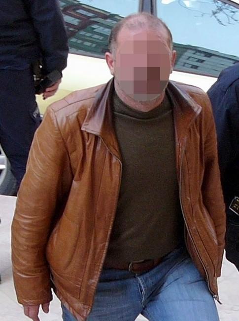 Gasp Suçundan 6 Yıl Cezaya Çarptırılan Şahıs Yakalandı