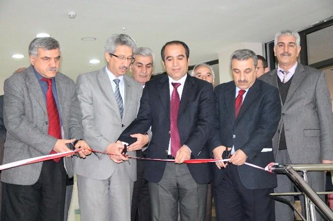 Elazığ'da 51. Kütüphane Haftası Kutlamaları