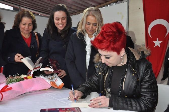 Astrolog Şenay Yangel'den Nazilli'de Çarpıcı Açıklamalar