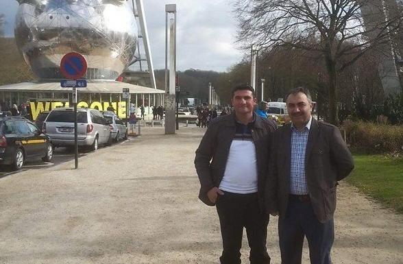 Sungurlu'dan Fransa'ya Mobilya İhracatı Yapıyorlar