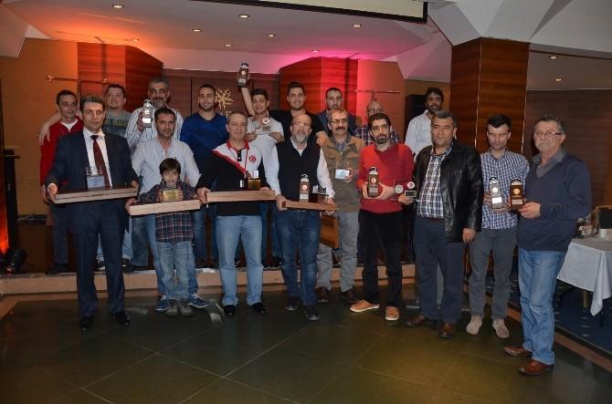 Tavlacılar Bursa'da Kıyasıya Kapıştı