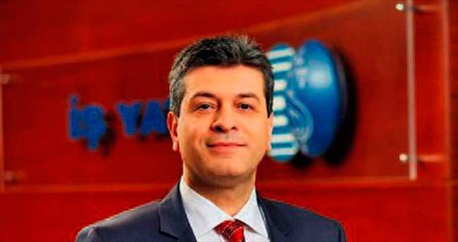 Türkiye'nin yeni mudisi AB bankaları