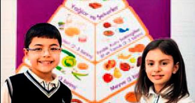Nestle ile gelecek için 'sağlıklı çocuklar'