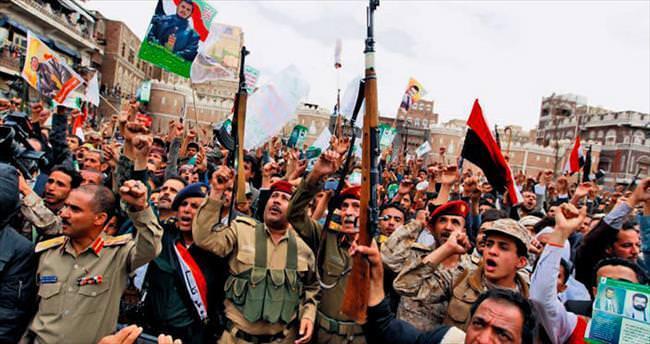 Yemen'deki yabancılar tahliye ediliyor