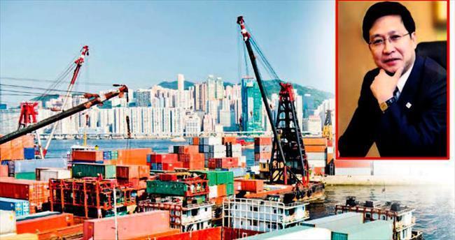'TL ve yuanla ticaret yapalım'