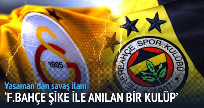 Fenerbahçe şike ile anılan bir kulüp