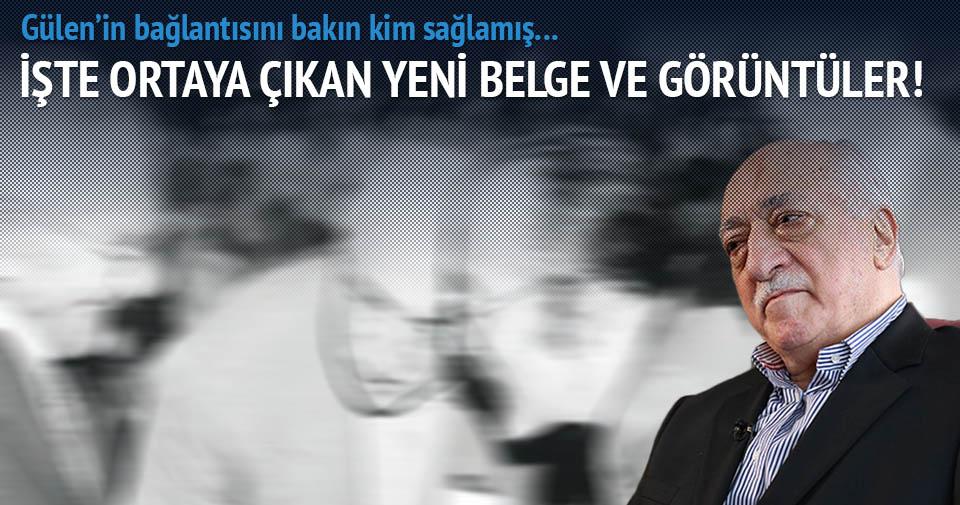 Fethullah Gülen'in sırlarla dolu karanlık dünyası