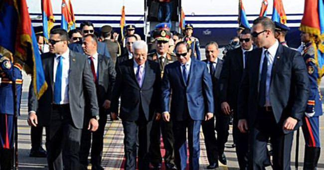 Abbas, Netanyahu'yu aratmadı