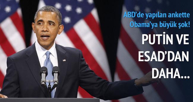 'Obama, Putin ve Esad'dan daha tehlikeli'