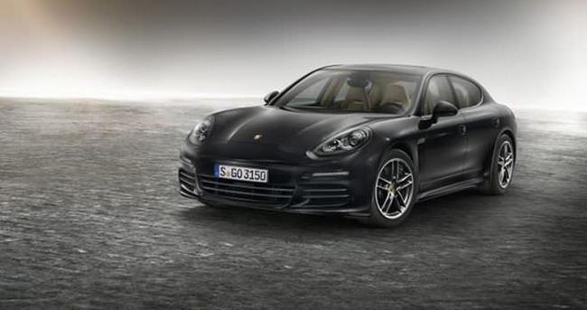 Porsche Panamera serisi 3 yeni modelle güncellendi