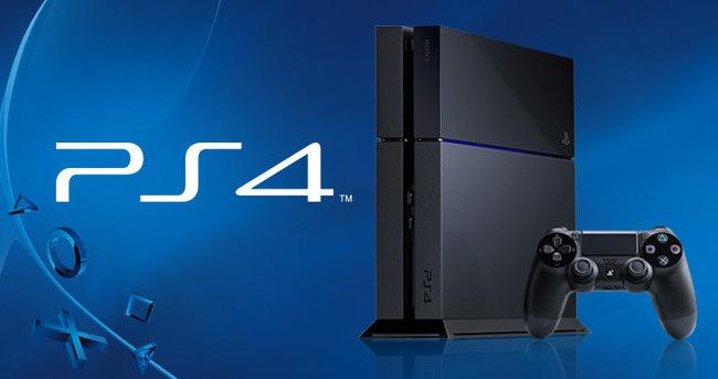 PlayStation 4'ten yazılım güncellemesi