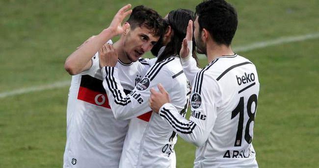 Beşiktaş'ta Tolgay Arslan'dan kötü haber