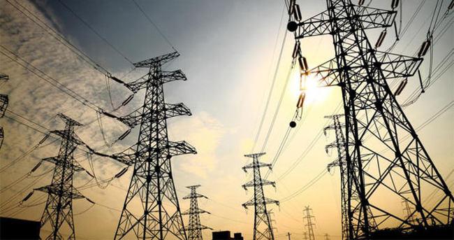 İşte elektriğin verilmeye başlandığı iller