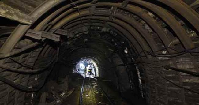 Zonguldak'ta maden ocakları tahliye ediliyor