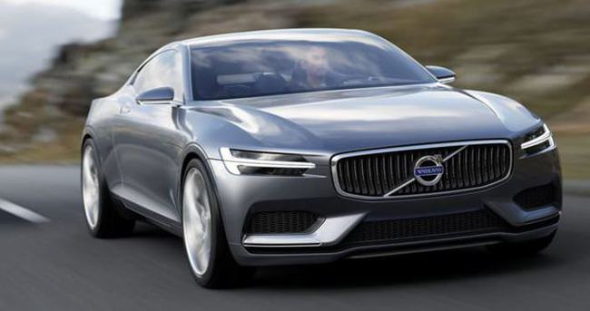 Volvo Amerika'da fabrika açacak