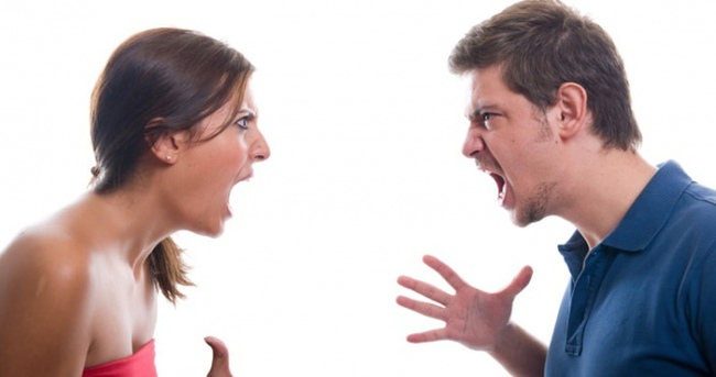 Çiftlerin tatilde kavga etme nedenleri