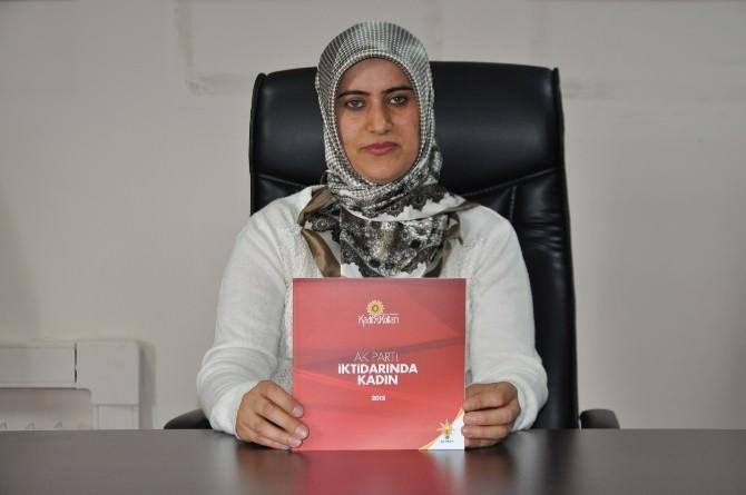 AK Parti İktidarında Kadın