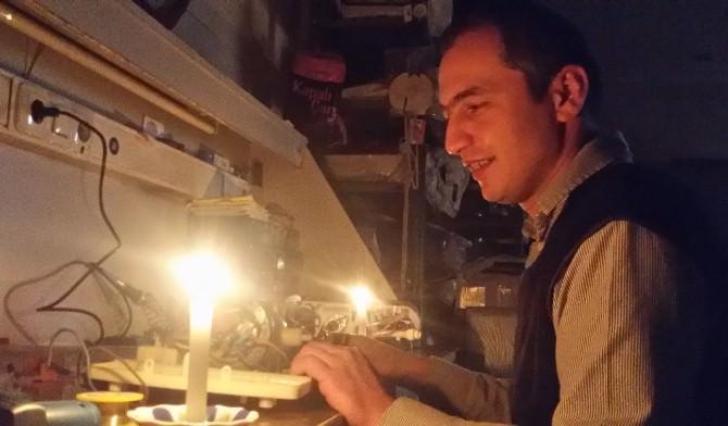 Aydın'da Elektrik Kesintisinin Oluşturduğu Zarar Araştırılıyor