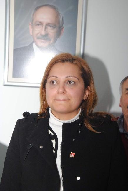 CHP Afyonkarahisar'da 81 Yıl Aradan Sonra Bir İlk