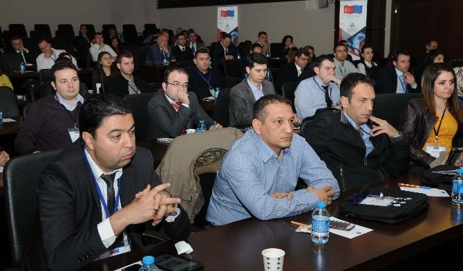 Gaziantep'te Mesleki Eğitim Çalıştayı Yapıldı