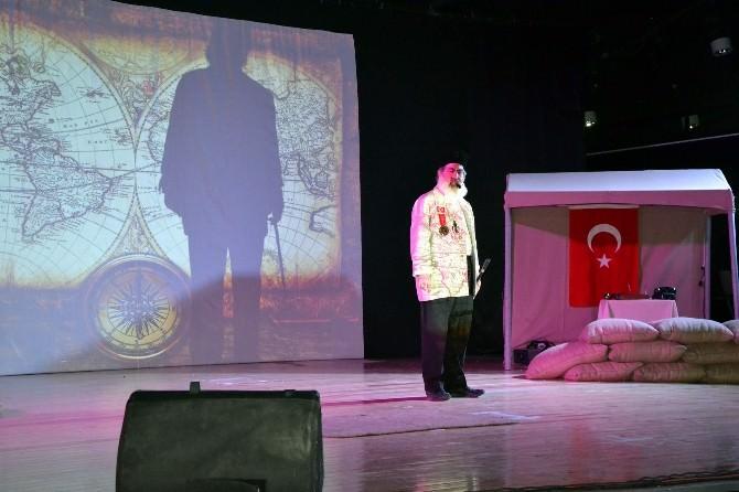 'Zaferin Gözyaşları Çanakkale' Büyük İlgi Gördü