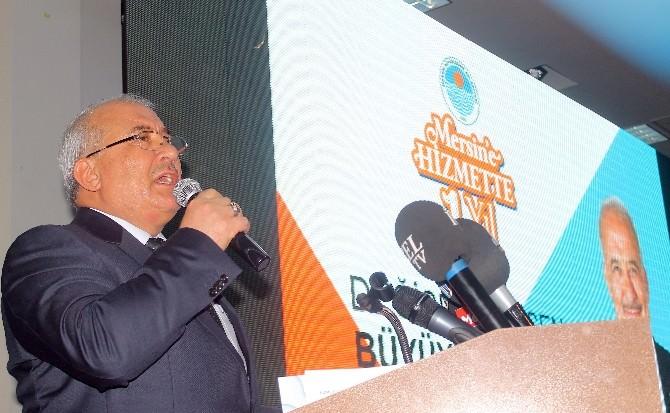 Başkan Kocamaz, 1 Yılını Değerlendirdi