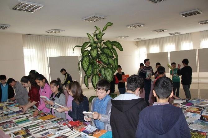 Fatsa'da Kitap Sergisi