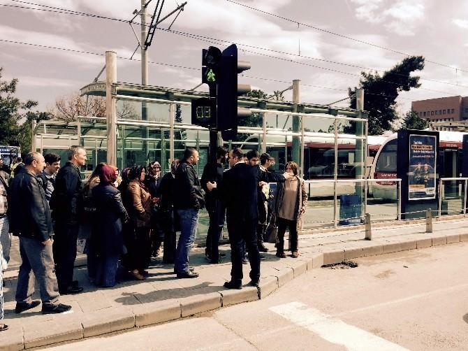 Samsun'da Elektriğin Gelmesiyle Hayat Normale Döndü