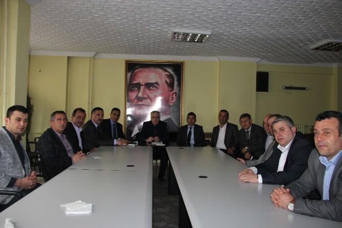 Türk-iş'ten 1 Mayıs Çağrısı