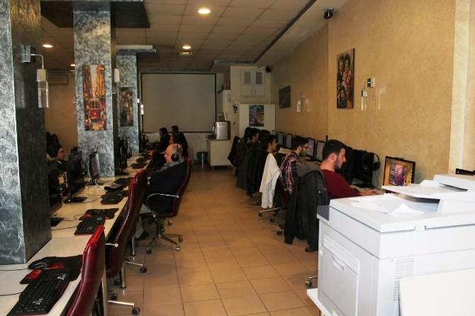 Elektrik Kesintisinin Ardından Tekirdağ'da Hayat Normale Döndü