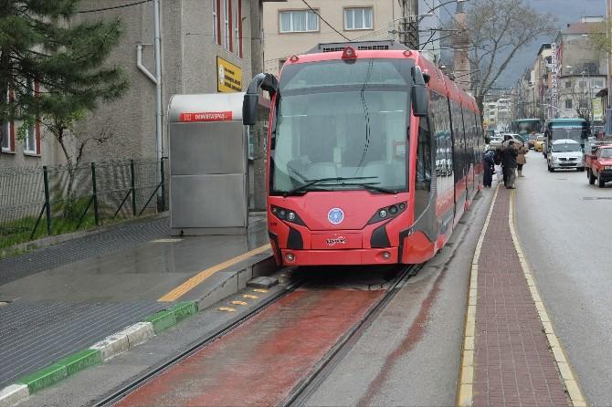 Raylı Ulaşımın Yerine Otobüs Takviyesi