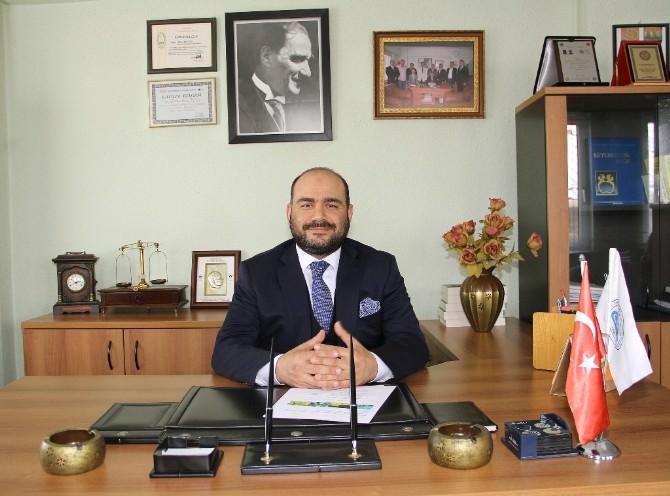Adapazarı Sarraf Kuyumcular Ve Mücevherciler Derneği Başkanı Serkan Serbes: