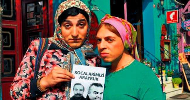 Karadeniz'in yerel starları çok güldürecek