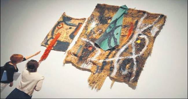 Miro sergisi 150 bin ziyaretçi ağırladı