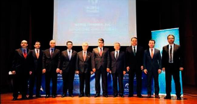 Borsa İstanbul'da yeni yönetim seçildi